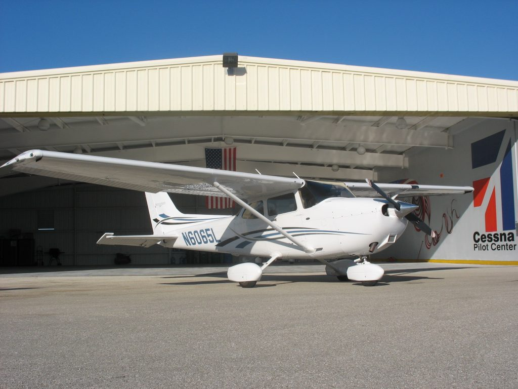 Aircraft Rental, Fort Myers, Florida