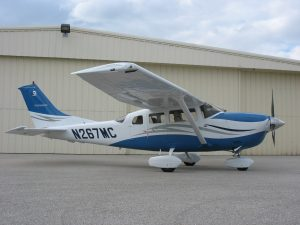 Cessna Stationair 208