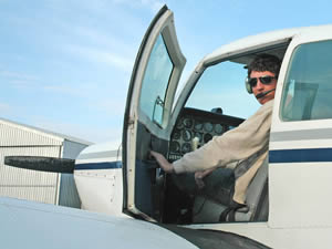 How Do I Become a Commercial Pilot in Florida? - Paragon